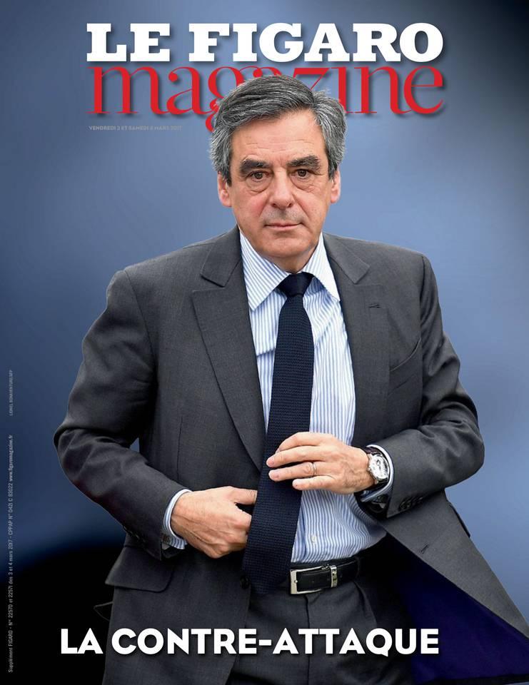 Le Figaro Magazine du 03 mars 2017