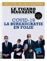 Le Figaro Magazine du 27 novembre 2020