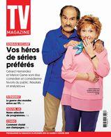 TV Magazine du 29 décembre 2019