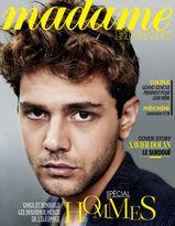 Madame Figaro du 03 octobre 2014