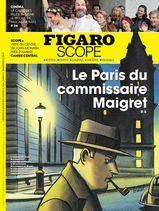 Le Figaroscope du 30 janvier 2019