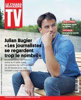 TV Magazine du 14 juillet 2019