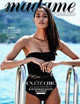 Madame Figaro du 15 juin 2018