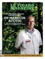 Le Figaro Magazine du 12 juin 2020