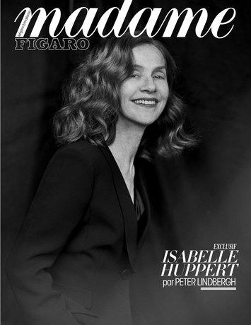 Madame Figaro du 26 mai 2017