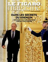 Le Figaro Magazine du 16 février 2018
