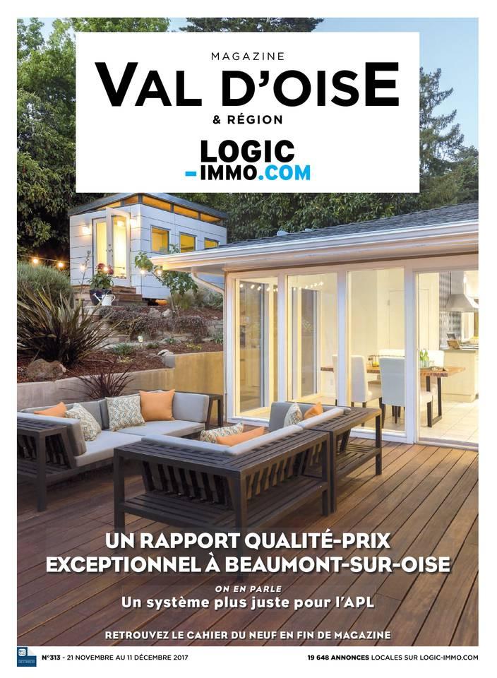Feuilletez l'édition VAL D'OISE & REGION