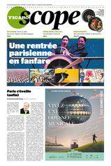 Le Figaroscope du 08 septembre 2021