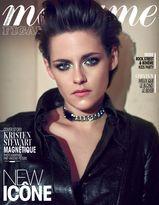 Madame Figaro du 20 mars 2015