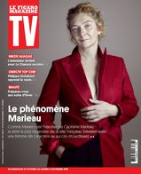 TV Magazine du 27 octobre 2019
