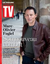 TV Magazine du 01 octobre 2017