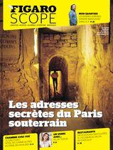 Le Figaroscope du 30 octobre 2019