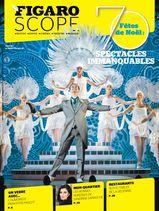 Le Figaroscope du 04 décembre 2019