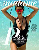 Madame Figaro du 22 juin 2018
