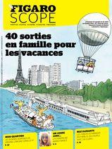 Le Figaroscope du 23 octobre 2019