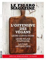 Le Figaro Magazine du 07 mai 2021