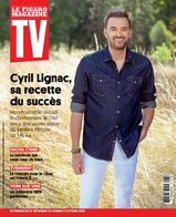 TV Magazine du 27 septembre 2020
