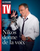 TV Magazine du 29 avril 2018
