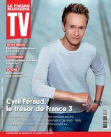 TV Magazine du 05 avril 2020