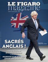 Le Figaro Magazine du 01 juillet 2016