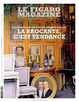 Le Figaro Magazine du 30 août 2019