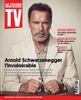 TV Magazine du 20 octobre 2019