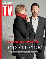 TV Magazine du 09 septembre 2018