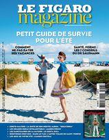 Le Figaro Magazine du 14 juillet 2017