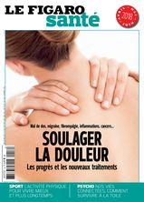 Le Figaro Santé du 01 avril 2018