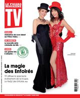 TV Magazine du 01 mars 2020