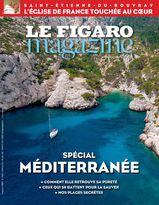 Le Figaro Magazine du 29 juillet 2016
