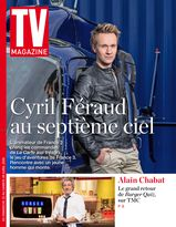 TV Magazine du 22 avril 2018