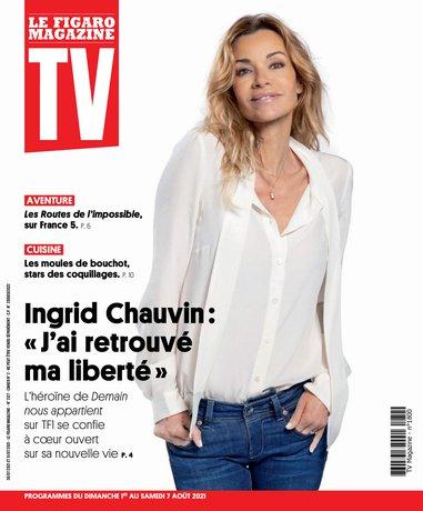 TV Magazine du 01 août 2021