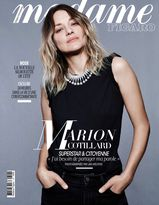 Madame Figaro du 26 avril 2019