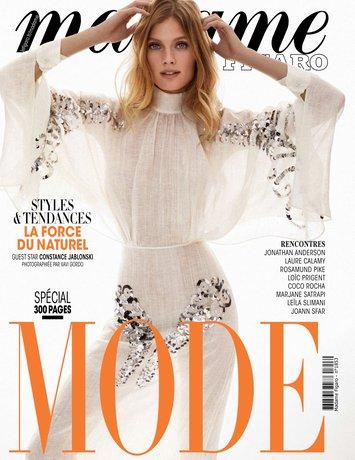 Madame Figaro du 28 février 2020