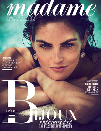 Madame Figaro du 29 avril 2016