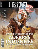 Le Figaro Histoire du 29 juillet 2020