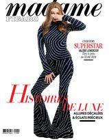 Madame Figaro du 06 novembre 2020