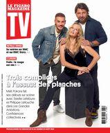 TV Magazine du 15 août 2021