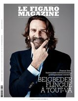 Le Figaro Magazine du 27 décembre 2019