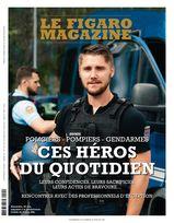 Le Figaro Magazine du 09 juillet 2021