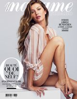 Madame Figaro du 10 janvier 2020