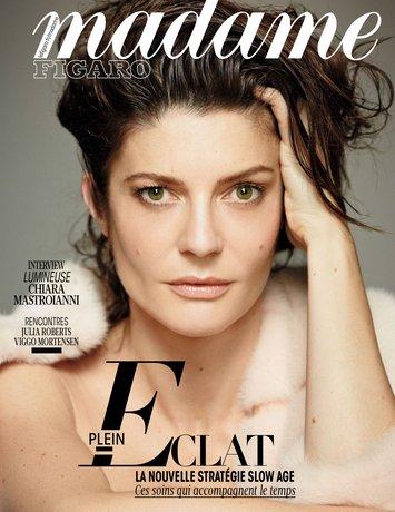 Madame Figaro du 18 janvier 2019