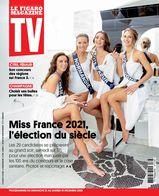 TV Magazine du 13 décembre 2020