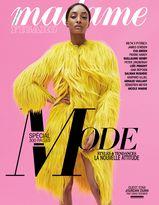 Madame Figaro du 26 août 2016