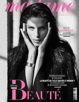 Madame Figaro du 23 octobre 2020