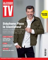 TV Magazine du 14 avril 2019