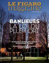 Le Figaro Magazine du 23 mars 2018