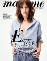 Madame Figaro du 27 avril 2018