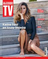 TV Magazine du 15 septembre 2019